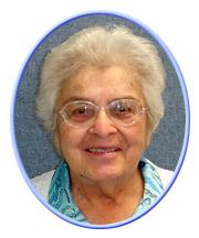 Sister Antoinette Marie Damato, OP