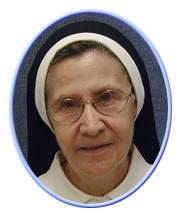 Sister Philothea Larisch, OP