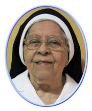 Sister Maria Ines Becerra, OP